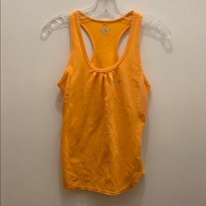 Nike FIT DRY ribbed tank